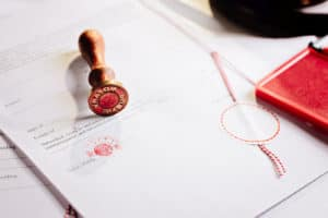 notary services for passports and visas los angeles